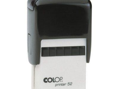 colop printer 52 zelfinktende stempel