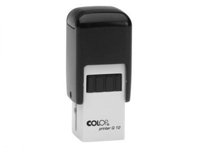 colop printer q12 zelfinktende stempel