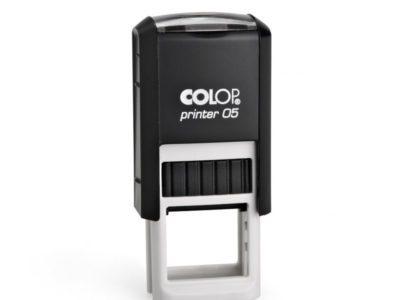 colop printer q5 zelfinktende stempel
