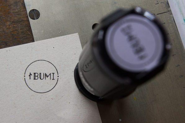 stempelkaart stempel logo