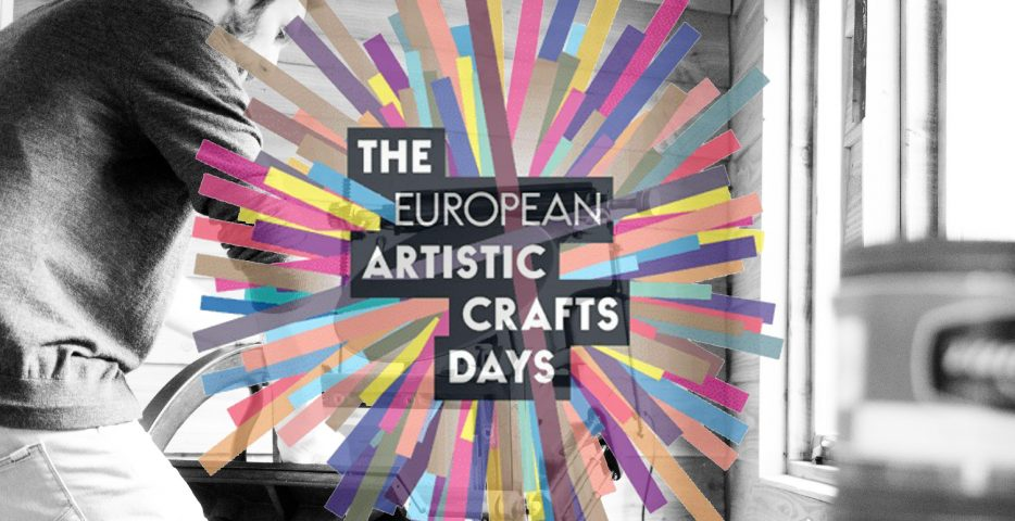 European Artistic Craft Days Drukken