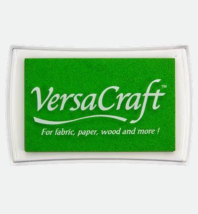 Versacraft Spring Green stempelkussen