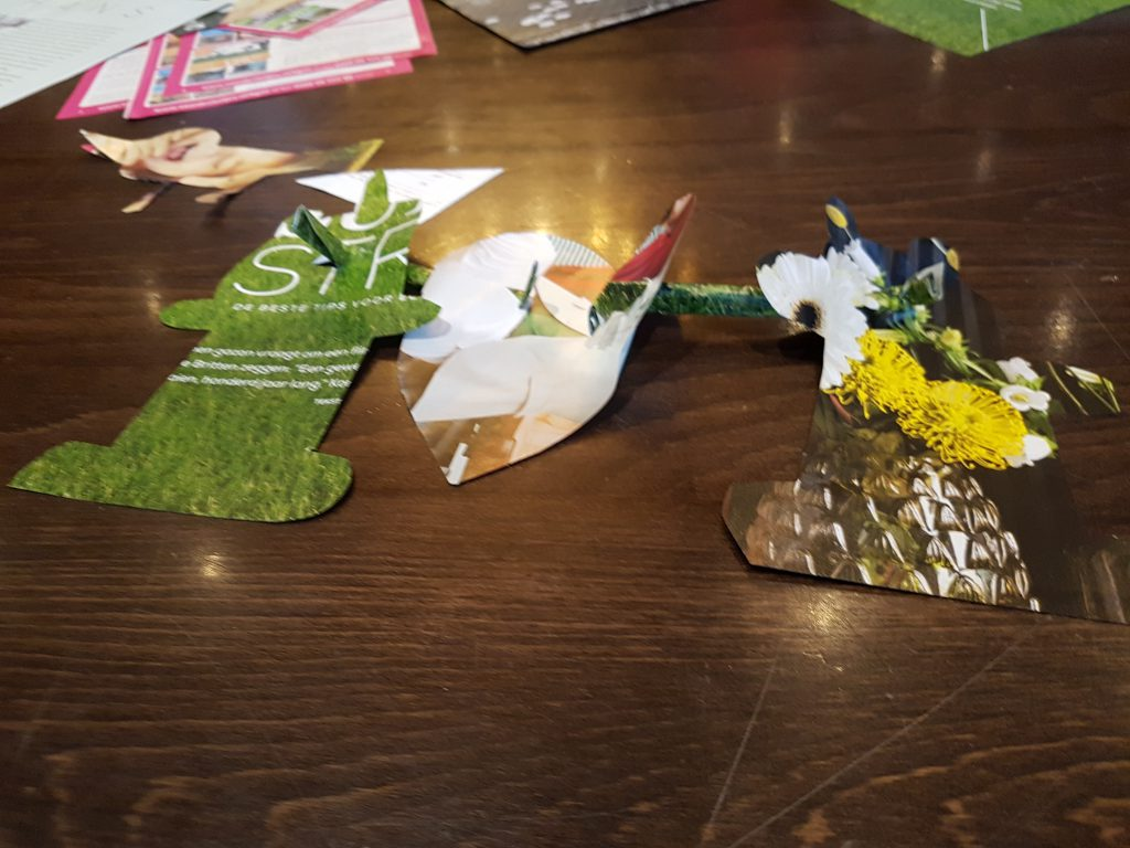 Limburg herdenkt creatieve workshop oorlogsverhaal