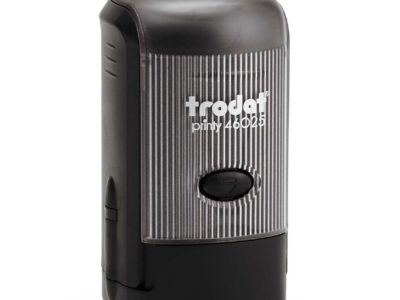 Ronde stempel Trodat Printy 46025